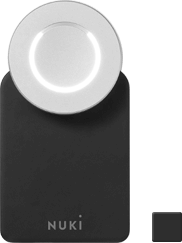 Smart Bluetooth door Lock - Nuki Smart Lock