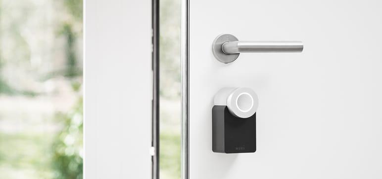Smart Lock - Calibration
