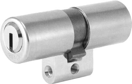 Schweizer Rundprofilzylinder Form