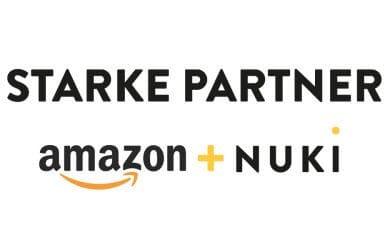 Elektronisches Türschloss ist auf Amazon verfügbar