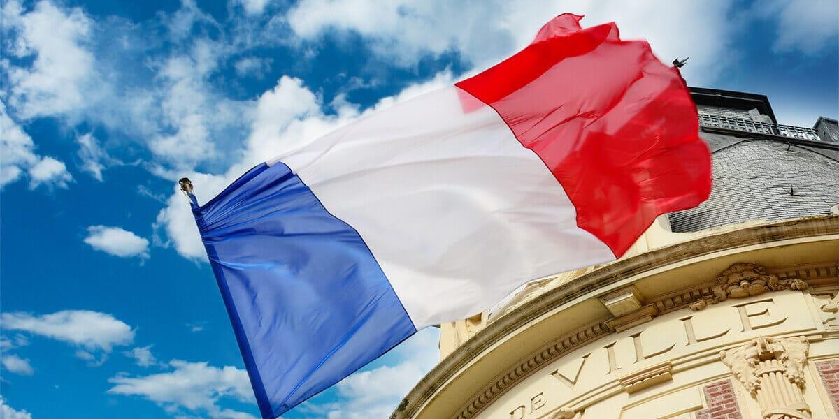 vive la France - Nuki