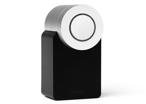 Nuki Smart Lock für Bluetooth Kommunikation