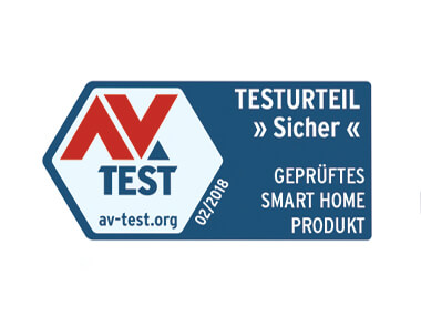 Nuki_AV_Test_Sicherheit