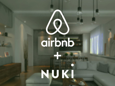 Airbnb comfort checkin