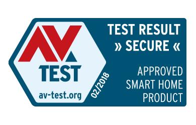 Nuki Smart Lock certifié produit sécurisé pour les maisons intelligentes