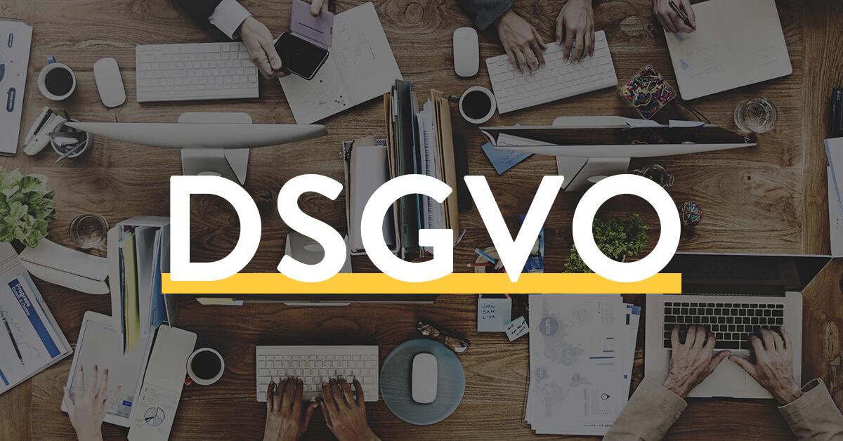 Nuki Datenschutz im Rahmen der DSGVO