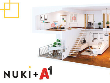 Nuki Smart Home A1
