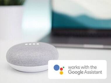 Smart Home Assistant Google Assistant