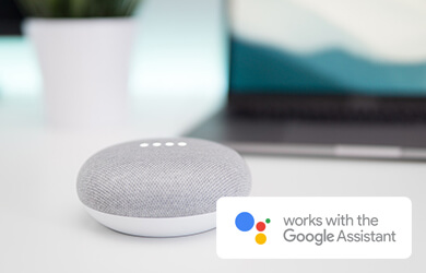 Google Assistant Smart Home Integration | Die perfekte Idee für Weihnachten
