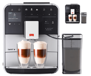 Barista Maschine from Melitta