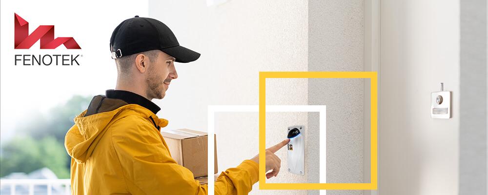 Fenotek caméra smart home integration avec Nuki