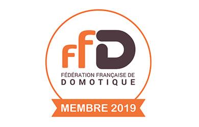 Cette année marque un tournant pour Nuki qui devient officiellement membre de la fédération française de domotique