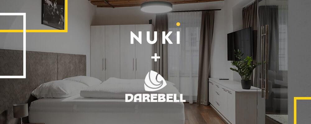 ©Darebell_DT_Darebell_Nuki_Smart Lock_Smart Rental