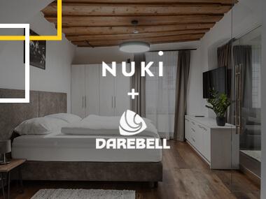 ©DAREBELL_OI_Darebell_Nuki_Smart Lock_Smart Rental