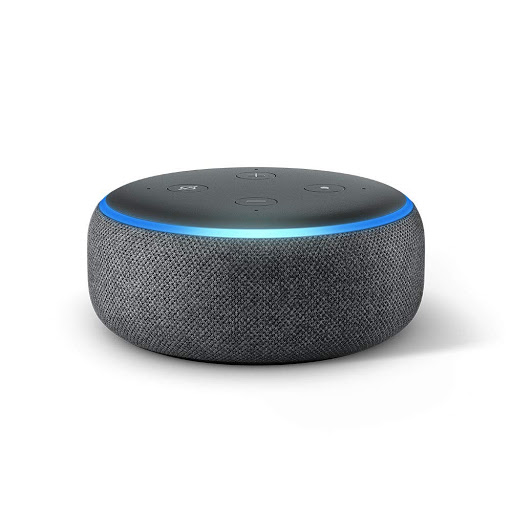 Amazon Alexa_Smart Home Gadget