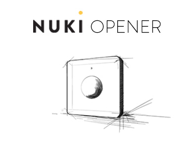 The Nuki Opener turns your Intercom into a Smart Lock