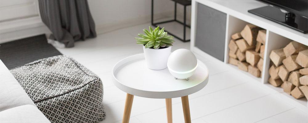 DT_Homey_Smart Home Gateway