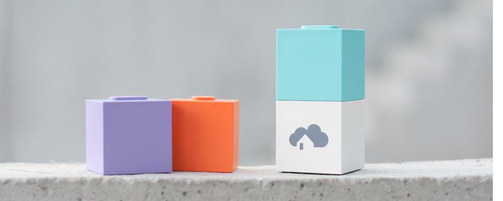 Test homee : la centrale Smart Home modulaire et polyvalente