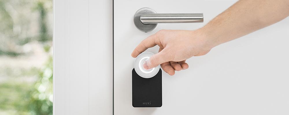 So fügst du neue User für dein Nuki Smart Lock hinzu