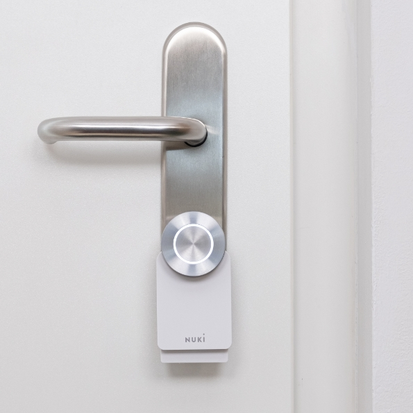 Nukis mission - make access controls smarter and keys irrelevant