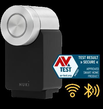 Nuki AV-Test