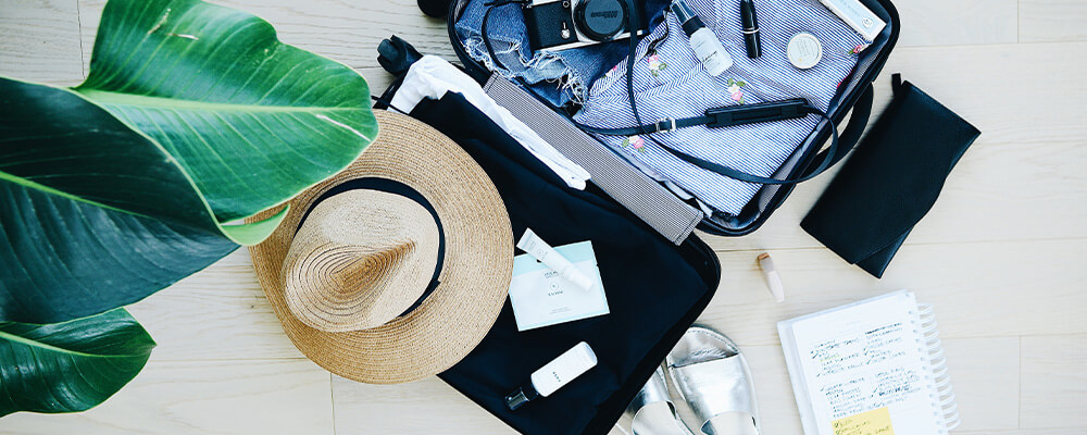 DT_Holiday ready: the ultimate checklist for a relaxing vacation