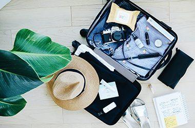 OI_Prêt pour les vacances : la check-list par excellence pour des vacances relaxantes