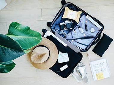 OI_Vakantievoorbereiding: de ultieme checklist voor een ontspannende vakantie