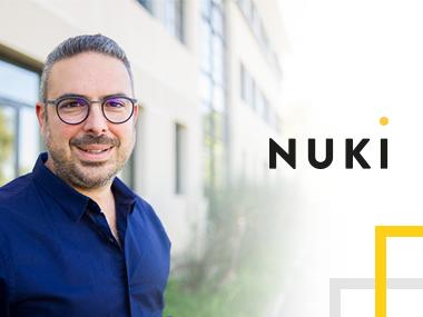 Location Courte Durée découvrez les avantages d'une serrure connectée_Nuki Smart Lock