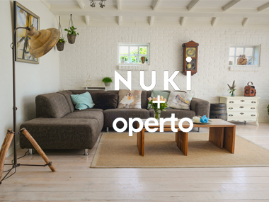 Nuki & Operto: a great solution for short-term rentals
