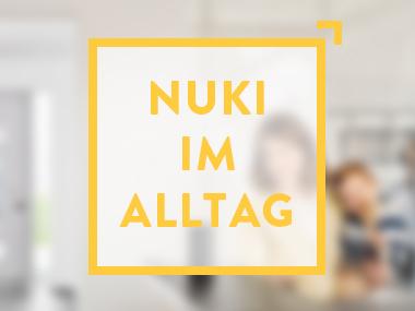 Wie Nuki den Familienalltag erleichtert: Zwei Mütter berichten über ihre Erfahrungen mit Nuki
