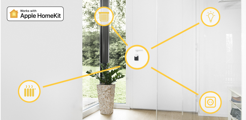 What you need to know about Nuki Smart Lock integrated into Apple HomeKit