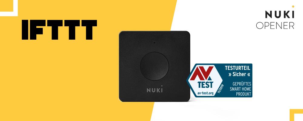 Nuki-Opener_AV-Test_IFTTT-Smart-Home__DT