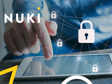 Focused on security: Nuki's encryption concept - explained simply_Nuki Smart Lock