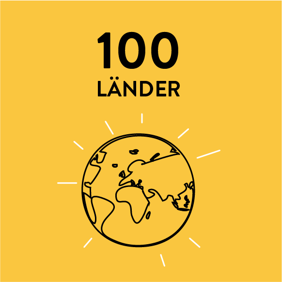 Nuki in über 100 Ländern verfügbar
