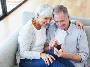 Zu Hause bleiben leicht(er) gemacht - Tipps zur Unterstützung unserer älteren Familienmitglieder