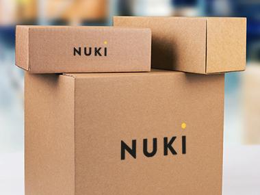 Solo para pedidos dentro del mes de abril: Probar productos Nuki hasta 50 días exento de riesgos