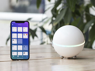 Nuki and homey: the perfect duo for your Smart Home
