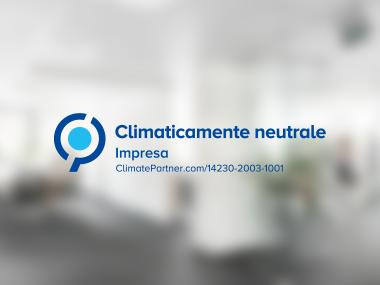 ClimatePartner certifica Nuki come azienda neutrale dal punto di vista climatico