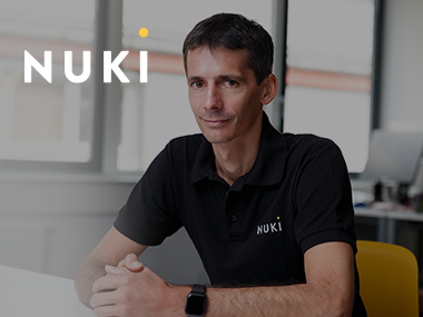 Smart Home Security: Our Head of Tech answers 5 frequently asked questions from the Nuki community