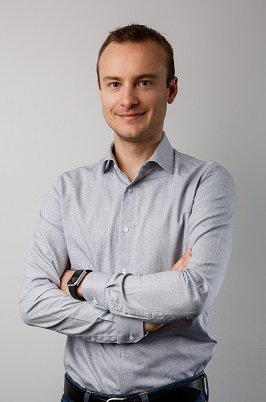 Alexander Ketter, Head of Operations, Nuki Home Solutions