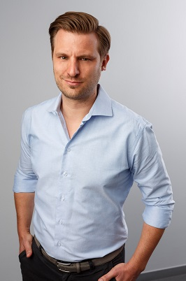 Christoph Lückl, Head of B2B, Nuki Home Solutions