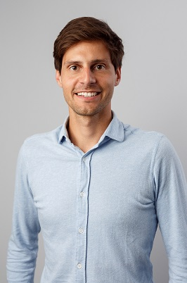 Matthias Dolejschi, Head of B2C, Nuki Home Solutions