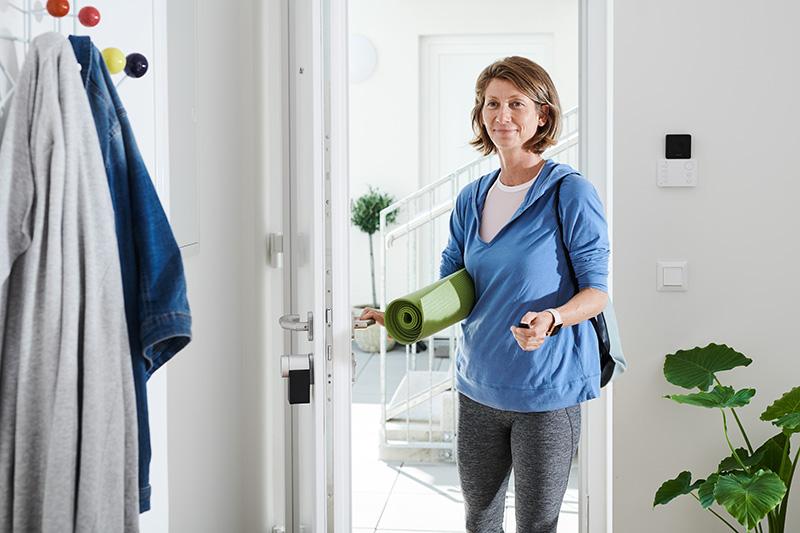 Eintritt in die Smart Home Welt mit Nuki