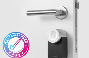 Nuki Smart Lock_Very Smart Brand Award