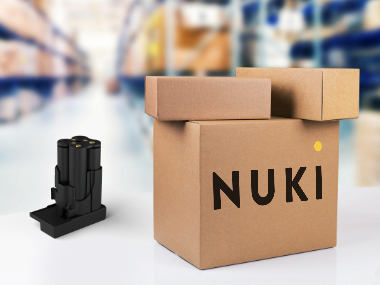 Update on the Nuki Power Pack sales launch