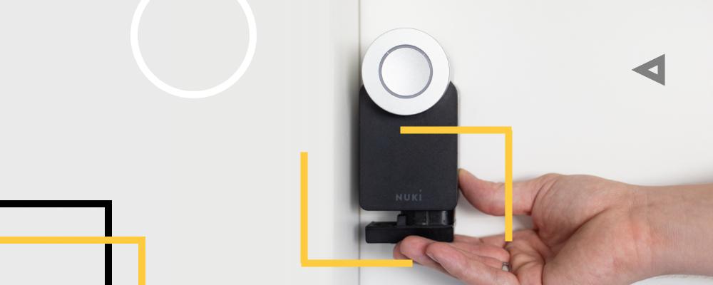 Das Nuki Power Pack ist bestellbar: Power up your Smart Lock