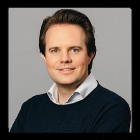 Christian Deilmann, Co-founder and CPO at tado°
