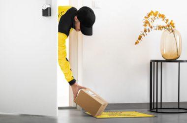 Österreichische Post testet In-Home-Delivery mit Nuki und A1