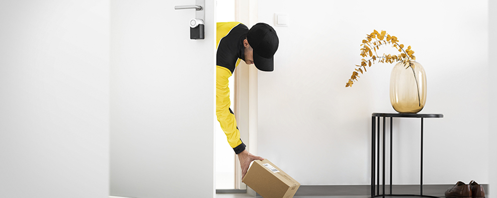 In-Home Delivery: die Zukunft des Online Shoppings
